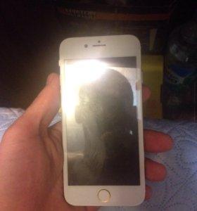 Айфон 6 реплика