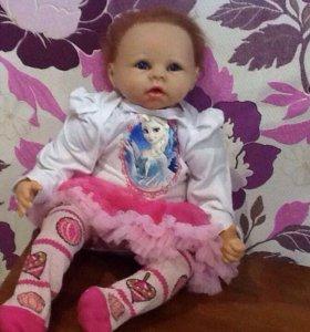 Кукла рёберн