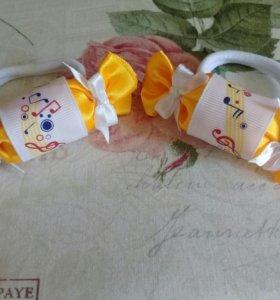 Резиночки для девочек