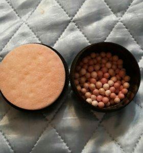 Avon пудра-шарики