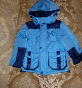 Куртка рост 98 - 104см