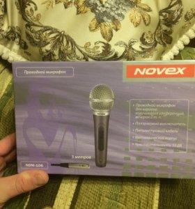 Микрофон для караоке NDM-106