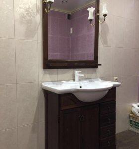 Комплект ванной мебели