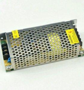 Блок питания для светодиодов 12В 10А 120Вт