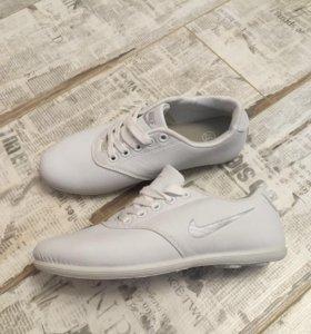 💋Новые Nike женские кеды