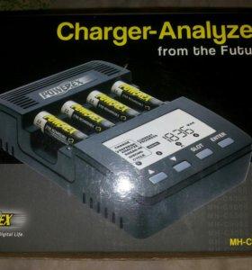 Зарядное устройство для батареек АА,ААА