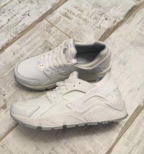 💋Новые Nike Huarache женские кроссовки