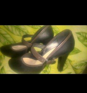 Туфли женские р-р 40