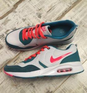 💋Новые Nike AirMax женские кроссовки