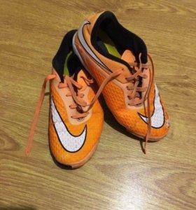 Nike Hypervenom Футзал