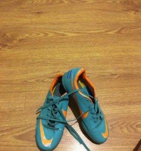 Nike Mercurial Футзал