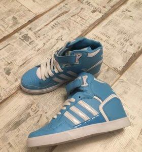 💋Новые Adidas женские кроссовки