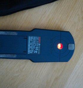 Bosch детектор dmf 10 zoom