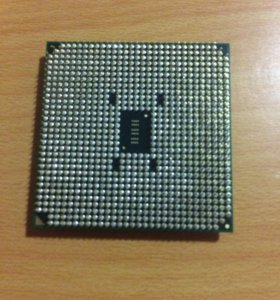 amd athlon II х4 640