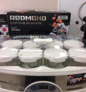 Йогуртница Редмонт