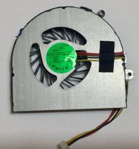 Вентилятор Lenovo g580 g480 g585 новый