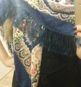 Новые ,большие платки.