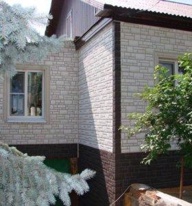 Фасадная панель штейн