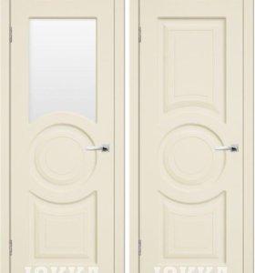 Дверь межкомнатная ЮККА GR1