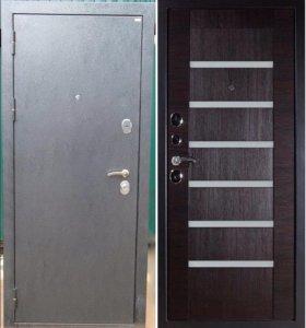 Входная дверь Дива МД05