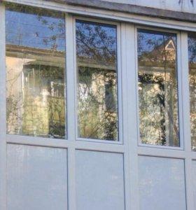Пластиковые окна производство