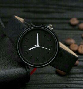 Новые часы. Разные цвета
