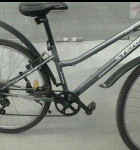 Велосипед горный цена даговорная