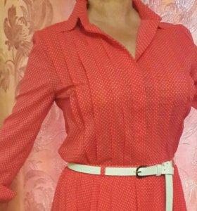 Блузка размер М