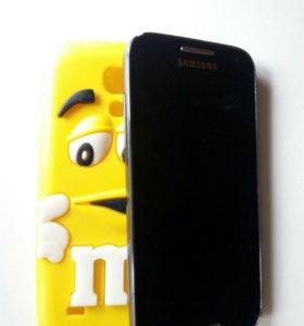 Samsung galaxy S4 mini black edition LTE