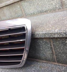 Решетка радиатора мерседес 211