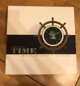 Часы quartz