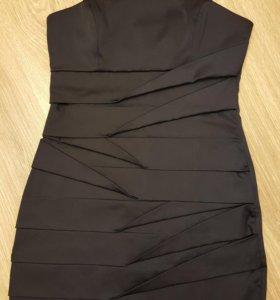 Вечернее платье 42 р-р.