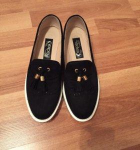 Туфли из Греции