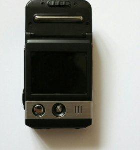 Качественный видеорегистратор texet DVR-600FHD
