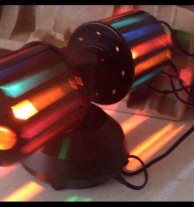 Световая установка