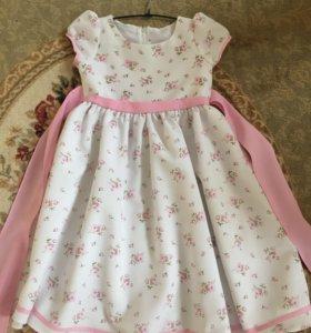 Платье Melody на 7-8 лет