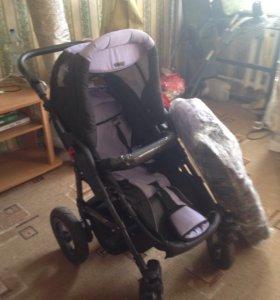 Детская коляска ТАКО