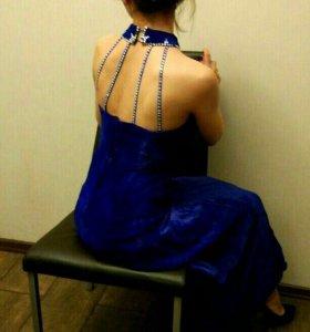 Вечернее платье 40-42+полезный 🎁