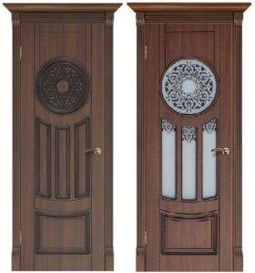 Зевс межкомнатная дверь