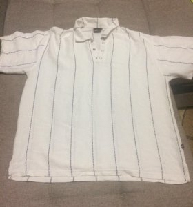 Рубашка мужская xl(48-50р-р)
