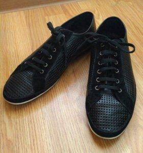 Мужские туфли, ботинки 44 размер