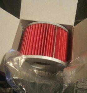 Масляный фильтр HF 401