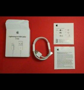 USB шнур iPhone