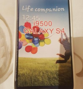 Чехол для Samsung galaxy 4s