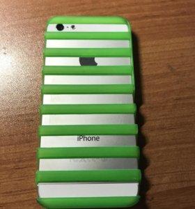 Бампер на iPhone 5, 5S,SE