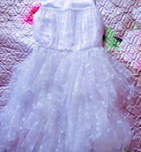 Новое нарядное платье. Acoola.