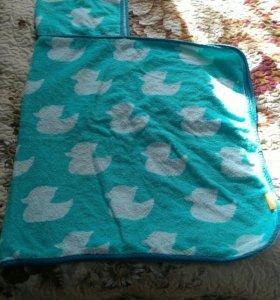 Новое полотенце
