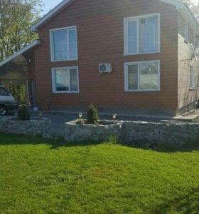 Продаётся дом в Надеждинском районе.