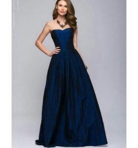 Платье новое S