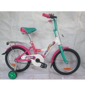 Велосипед сафари профи